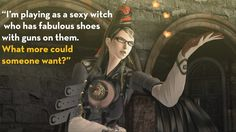 Learn about Bayonetta As Told By Steam Reviews http://ift.tt/2phS2UD on www.Service.fit - Specialised Service Consultants.