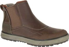 Merrell-Turku Waterproof Chelsea Boot Slip On Boots, Buy Shoes, Winter Boots, Ugg Boots, Chelsea Boots, Uggs, Potting Soil, How To Wear, Size 12