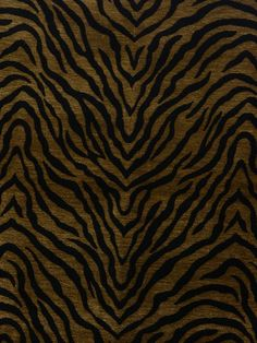 TIGER 1747 #animal-skins #brown-earth-tones #white-natural #woven-fabrics Animal Print Wallpaper, Animal Print Rug, Textures Patterns, Fabric Patterns, Popeye Cartoon, Tiger Skin, Snake Patterns, Bold Fashion, Fashion Design