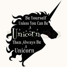 Unicorn Wall Decor Wall Stickers for Bedroom Girls Room Wall