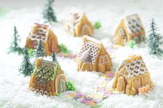 How To Create A Festive Holiday Mini Village With Our