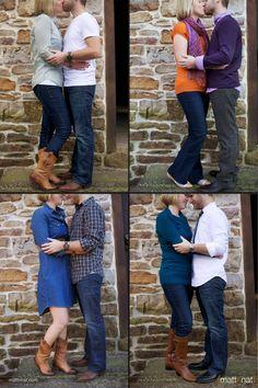 engagement style, engagement photography