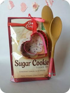 Valentine's Gifts for Bakers