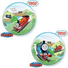Thomas the Train Bubble Balloon $3.49