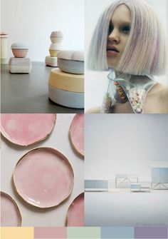 Soft Candy Color Trend S/S2015