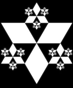 Fractal Geometry, Fractals, Symbols, Science, Peace, Projects, Inspiration, Art, Math Resources