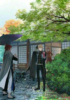 xả ảnh okikagu - phần 2 - Wattpad Anime Couples Drawings, Anime Couples Manga, Couple Drawings, Gintama Wallpaper, Futuristic Armour, Anime Family, Okikagu, Romantic Scenes, Japanese Calligraphy