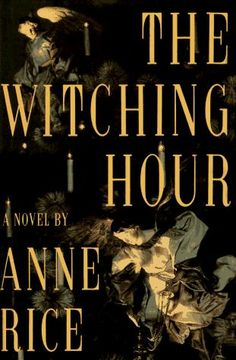 In my humble opinion, its the best series Anne Rice has written and I have read almost all of them.