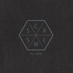 Nils Frahm -Screws Reworked 2LP