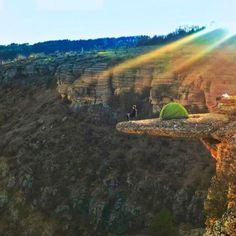Safranbolu Sırçalı Kanyonu Nasıl Gidilir?