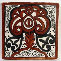 Productos de las Colecciones de Socarrat: Fabricación de azulejos medievales…