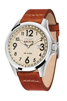 Relógio Sector 180 - R3251180012