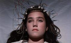 Jennifer Connelly  (1985 Phenomena)