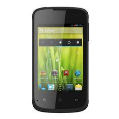 bq Aquaris Negro 3.5  (4GB+4GB) 3,5'' | Smartphone / Movil  Cómpralo al mejor precio en todoparaelpc.es.