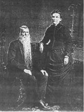 Dr James Thompson Dodd (1829 - 1907) - Find A Grave Photos