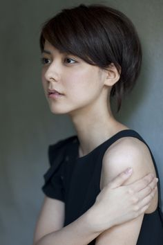 love-girlsxx: 藤井 美菜 (Fujii Mina) ユマニテ (humanitè Inc.)