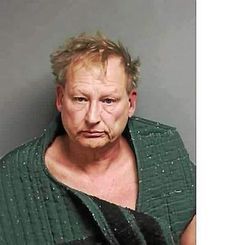 Canton Township man charged in police Internet sting