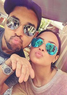 Demi Lovato / Wilmer Valderrama