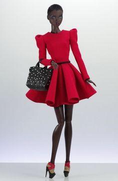 Muñecas que prueban que Barbie debió haber sido negra