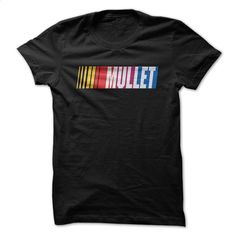 Mullet T Shirt, Hoodie, Sweatshirts - t shirt designs #fashion #style