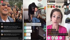With so much attention on video streaming apps Meerkat and Periscope, it was only a matter of time before Facebook jumped on board. This week, the company announced Facebook Live, a feature in its Mentions app that allows celebrities to broadcast live videos to their followers. Of course, the drawback here is that only celebrities...
