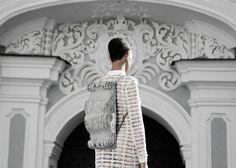 Les sacs à dos style architecture baroque de Konstantin Kofta 2Tout2Rien