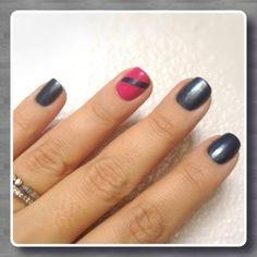 Mani Monday - new nail design