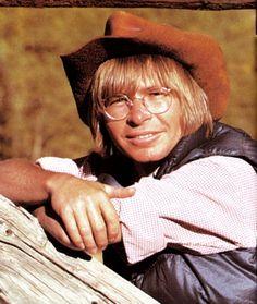John Denver - loved that boy!