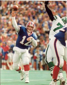 Jim kelly never won the big one but he was one of my favs Jim Kelly, Nfl, Photo Galleries, Nfl Football