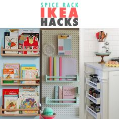 Spice Rack IKEA Hacks - Page 10 of 10