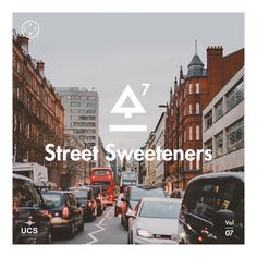 The 'Street Sweeteners' SFX pack is a meticulously edited collection of sound effects derived from hours of long-form recording sessions around different parts of the city of London. 'Street Sweeteners' are characterful street sounds with personality that will naturally bed into your city scenes and are sure to enhance your soundscape and bring any street scene to life. The library features: City buses (double decker, single deck) Brake squeals/screeches Sirens Vehicle horns Garbage trucks…