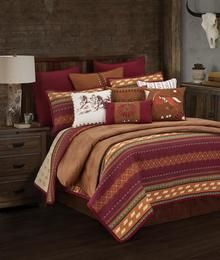 Solace Quilt Collection -