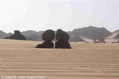 Deserto Akakus