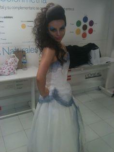 Fashion corpse bride