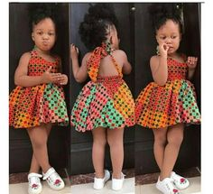 african dress styles ankara styles, african prints, Check Out This Latest Ankara Styles For Your Lovely Kids ,ankara styles for kids Ankara Styles For Kids, African Dresses For Kids, African Babies, Latest African Fashion Dresses, African Children, African Girl, African Print Dresses, African Print Fashion, Latest Ankara Styles