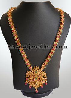 uncut-diamond-long-chain-with-rubies.jpg (580×800)