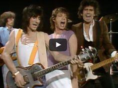 Felicitamos a Ron Wood por sus 70 primaveras con nuestro vídeo del día desde Rock and Blog El 01 de junio de 1947, nace en Hillingdon, Middlesex, UK, Ronald David Wood mejor conocido por Ron Wood.   #Ron Wood #The Rolling Stones