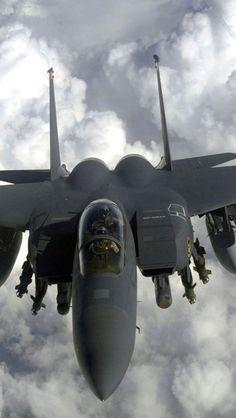 F-15 Eagle 2