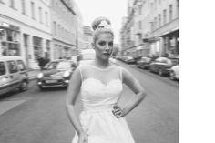 WEDDING FASHION by Be-Julicious #fashionweekberlin