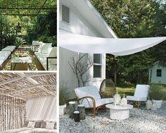 Pallet lounge lounges and pallets on pinterest for Overdekt terras model