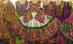 New Afghani Design Dress Now at Kochi Style