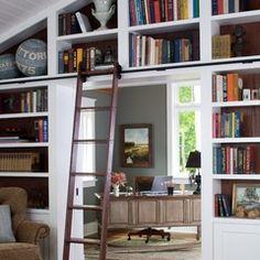 Dream bookshelves on pinterest good books bookshelves and libraries