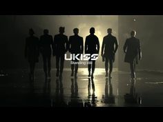 Finally! :D I like the live version better...just cause I can see the dance more haha- UKISS FIGHTING!!! U-KISS 유키스 / Standing Still M/V Full ver