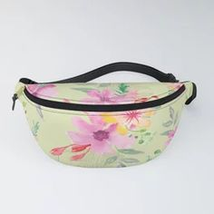 Bouquet of flowers - green Fanny Pack Chapstick Holder, Everyday Look, Tech Accessories, Fanny Pack, Packing, Princess, Stuff To Buy, Bags, Vintage