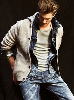 Casual Male Fashion Blog