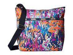 #Bag #Bags #Cross-Body, #LeSportsac, #Small-Cleo-Crossbody-Hobo (LeSportsac…