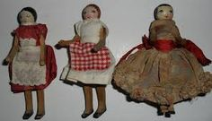 german bisque head doll catalogue 1880 to 1900 - Google Search