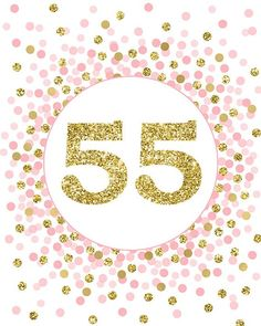 Items similar to Birthday Sign Printable Birthday Party Decorations Pink Gold Confetti Party Sign Gold And Pink Birthday Banner Anniversary on Etsy 25th Birthday Parties, 55th Birthday, Pink Birthday, Birthday Party Decorations, Happy Birthday, Birthday Signs, Xmas Wallpaper, Gold Confetti, Party Signs