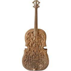 Silver Cello Perfume Holder Vintage Sterling Musical instrument Miniature Art Judaica Box