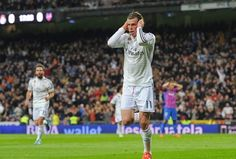 Seunsmith Networks Innovation Sport: Bale Hits Back At Real's Boo-Boys